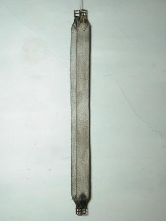 Girth strap