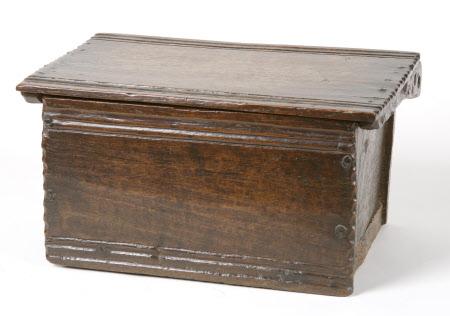 Table/box