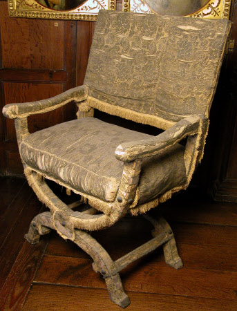Chair of state
