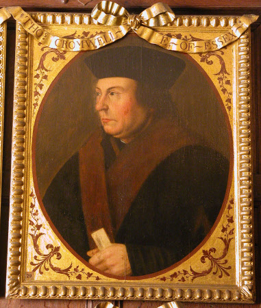 Thomas Cromwell, Earl of Essex (c.1485-1540)
