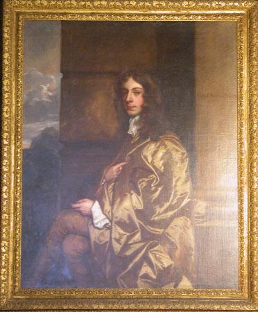 Robert Spencer, 2nd Earl of Sunderland (1641-1702)