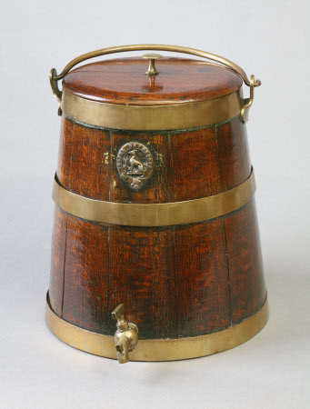 Spirit cask