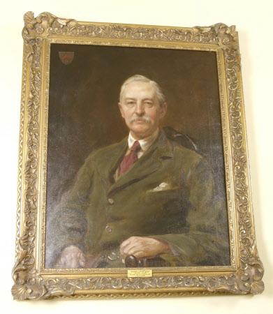 William Robert Phelips (1846-1919)