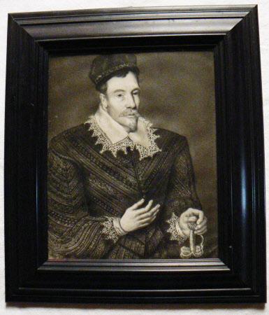 Sir John Maitland, 1st Baron Maitland of Thirlstane (1544/5-1595)