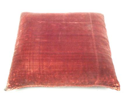 Book cushion