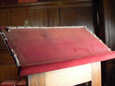 Bookrest