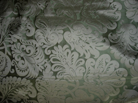 Fabric remnant