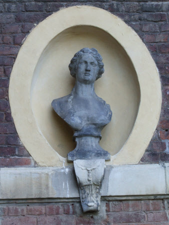 Female bust