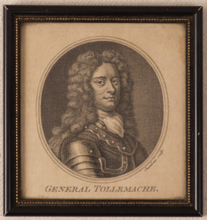 General Thomas Tollemache (c.1651–1694) (after Sir Godfrey Kneller)