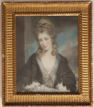 Lady Frances Tollemache (1738-1807)