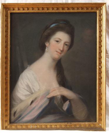 Elizabeth Keppel, Marchioness of Tavistock (1739-1768)