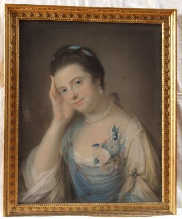 Charlotte Walpole, 5th Countess of Dysart