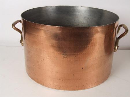 Stewing pan