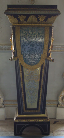 """The Levasseur / Uppark Scabellons"""