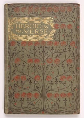 Heroic & patriotic verse /