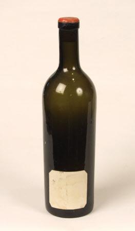 Port bottle