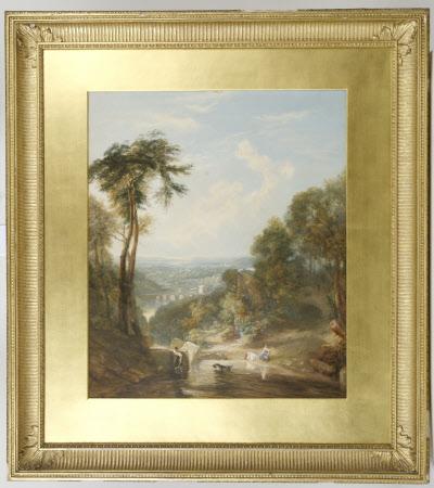 Claudian Landscape