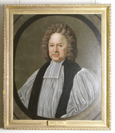 George Hooper, Bishop of Bath and Wells (1640-1727)