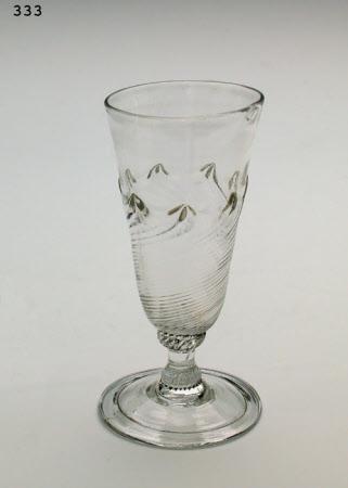 Ale glass