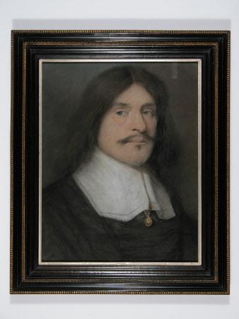 Colonel John Penruddock (1619-1655)