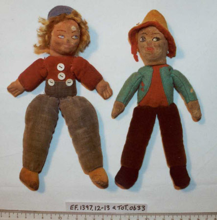 National Trust Museum of Childhood © National Trust