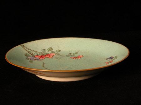 Tea bowl stand