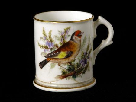 Miniature mug