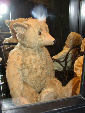 National Museum of Childhood