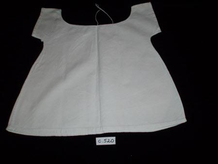 Baby's chemise