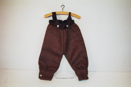 Doll's breeches
