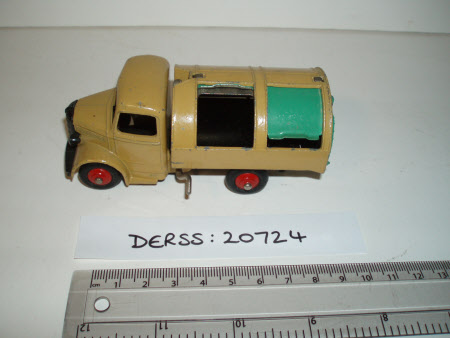 Dustcart