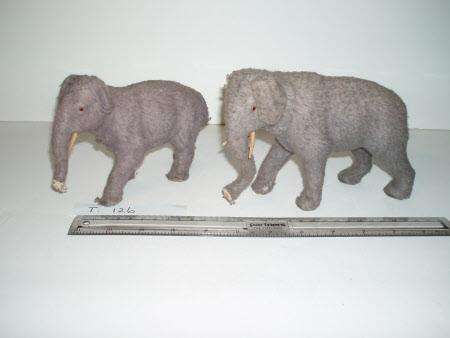 Noah's Ark animal