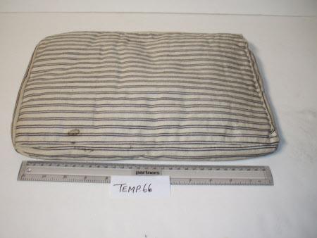 Doll's mattress