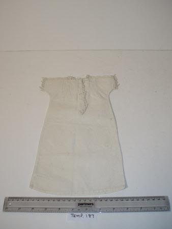 Doll's chemise