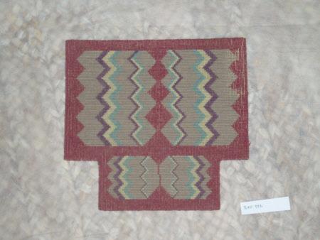 Doll's house rug