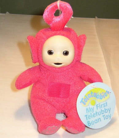 Teletubbies toy