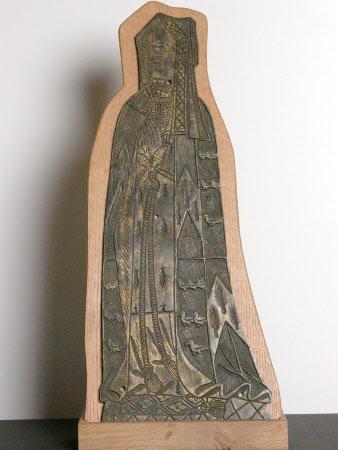 Elizabeth Arundell, Mrs Nicholas Brome (b.1444)