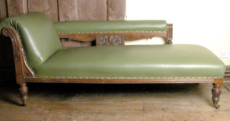 Suite of furniture