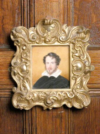 Sir William Abraham Chatterton, 2nd Baronet Chatterton (1794-1855)