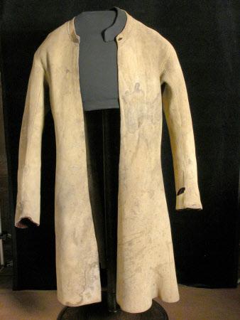 Parliamentarian coat