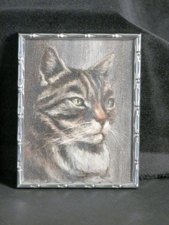 Grey Cat (1931-1952)