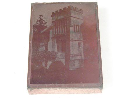 Printing block