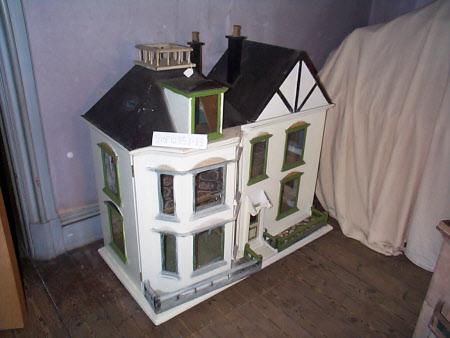 Dolls' house