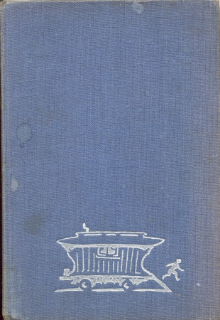 The Rilloby Fair mystery by Enid Blyton ; illustrated by Gilbert Dunlop.