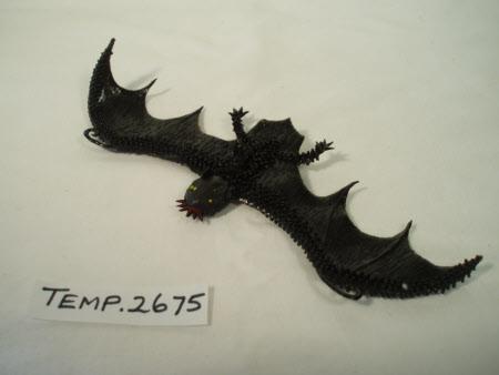 Toy bat