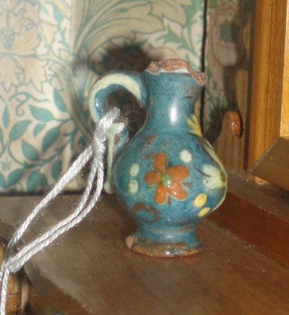 Doll's house jug