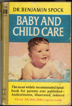 Common sense book of baby and child care