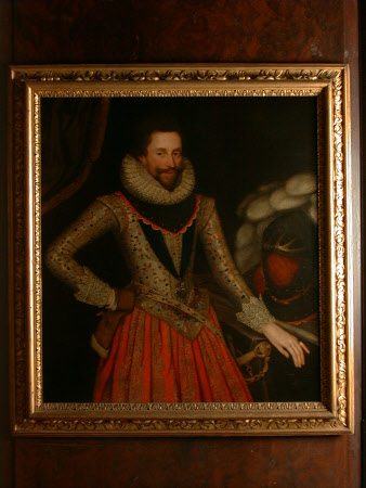Henry Wriothesley, 3rd Earl of Southampton (1573-1624) 453777