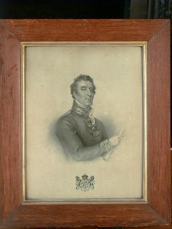 Arthur Wellesley, 1st Duke of Wellington, KG, KB, MP (1769-1852)
