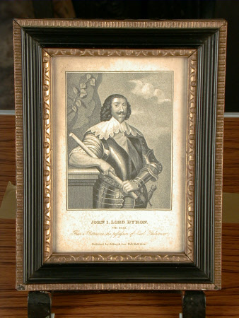 John Byron, 1st Baron Byron (1598-1652)